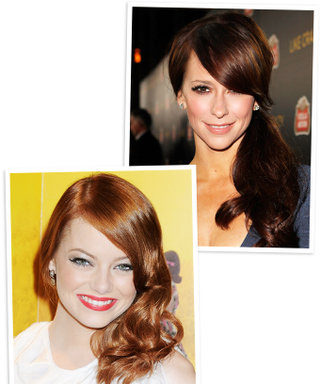 Our Top 10 Favorite Party Hairstyles