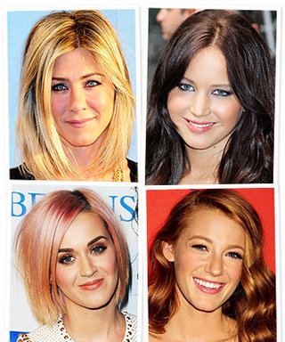 Hairstyle Ideas for 2012