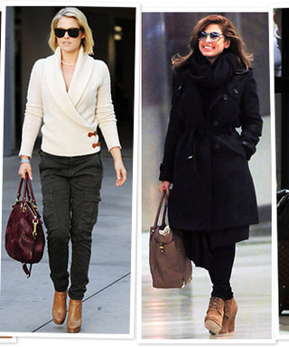 More Boots Worn and Loved by Celebrities!