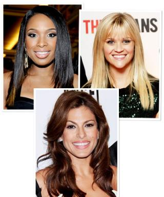Top 10 Celebrity Hair Must-Haves