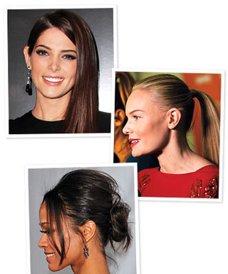30 Great Hair Ideas to Try This Month
