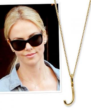 Personalized Jewelry Inspired by Hollywood's Trendiest Moms