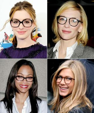The Perfect Star-Inspired Glasses for You