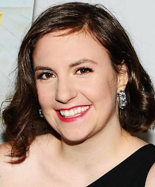 Lena Dunham's Changing Looks