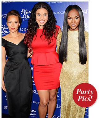 This Week's Parties: The Stars of Sparkle and More