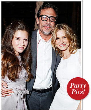 This Week's Parties: Stars Hit The Possession Premiere and More