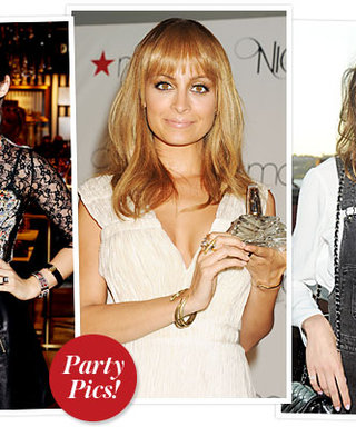 The Hottest New Launches (and the Parties to Celebrate Them!)
