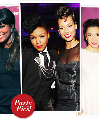 Party Photos: Black Girls Rock Preview and More!