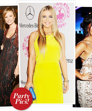 The Best Parties of the Week: Carousel of Hope Ball and Beyond!