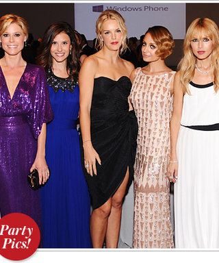 Hollywood Moms Celebrate at Baby2Baby and More Party Photos!
