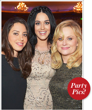 Party Photos of the Week: Katy Perry Honored and More!