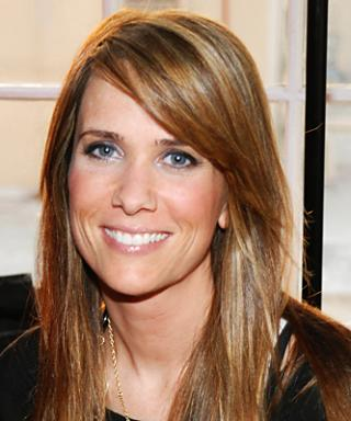 Kristen Wiig's Changing Looks