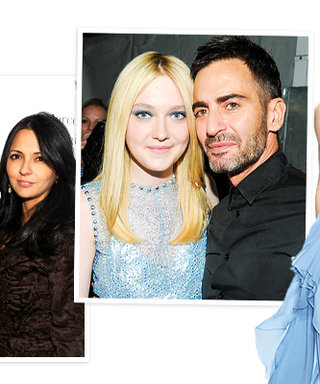 Fashion Week News: Matt Damon, Dakota Fanning, and More!