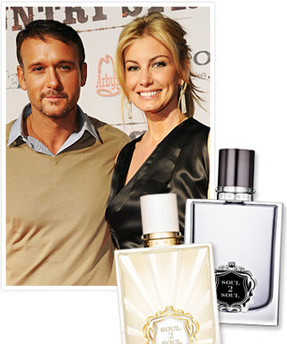 Faith Hill and Tim McGraw's Secret to a Happy Valentine's Day