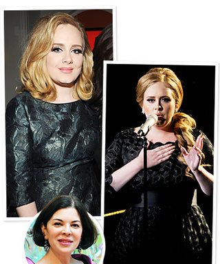 Barbara Tfank on Dressing Adele: 'It's a Pleasant Surprise'
