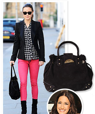 Pippa Middleton's New Aruna Seth Bag: All the Designer Details!
