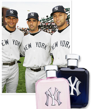 Yankees Launch Fragrance: Would You Wear a Sports-Inspired Scent?
