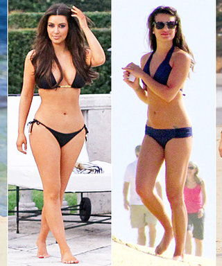New Celebrity Bikinis: See the Photos!
