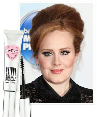 Adele's Favorite Mascara: Now Available at Sephora!