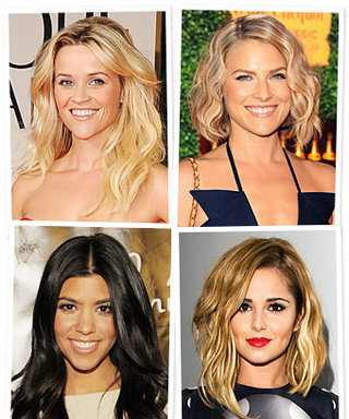 See Yourself in Beachy Waves on InStyle's iPad App