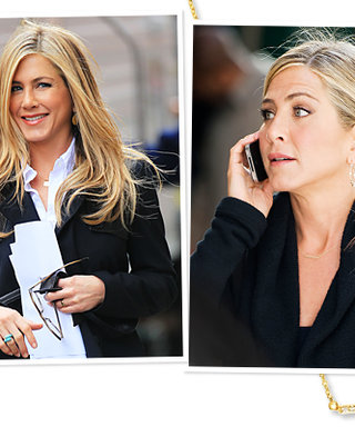 Check Out Jennifer Aniston's Jewelry in Wanderlust