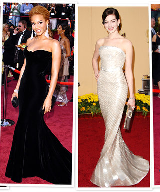 25 Most Breathtaking Oscars Gowns