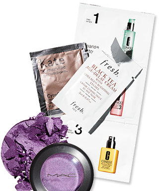 How to Score Free Beauty Products Online