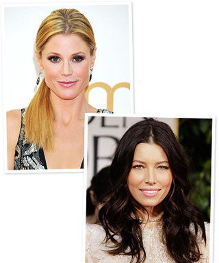 Happy Birthday Jessica Biel and Julie Bowen!