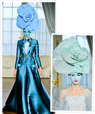 The Hunger Games: From the Runway to the Capitol