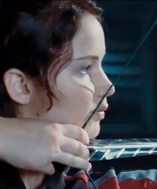 The Hunger Games Cheat Sheet: New Clip of Katniss and More!
