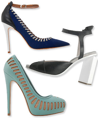 Aldo Rise: Shop the Designer Collaborations!