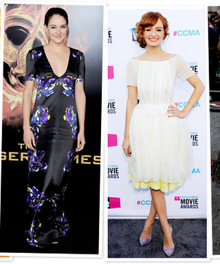 Red Carpet Designer to Watch: Honor