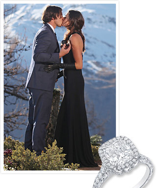 The Bachelor Engagement Ring: All the Details!