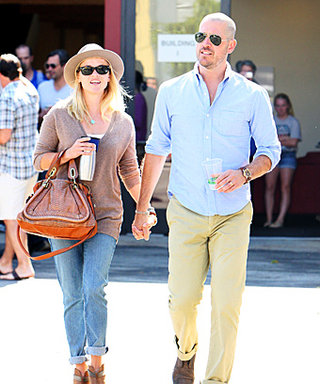 Baby News: Reese Witherspoon Is Pregnant