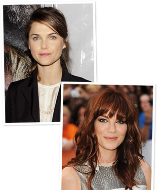 Happy Birthday, Keri Russell and Michelle Monaghan!