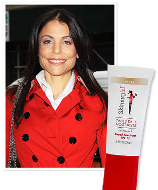 First Look: Bethenny Frankel's Skinnygirl Skin and Body Care