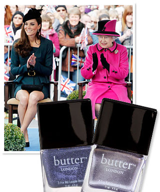 Butter London to Launch a Queen-Inspired Nail Polish!