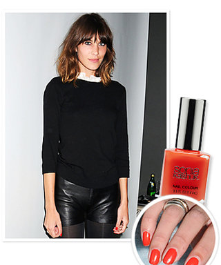7 New Nail Polishes to Try Now