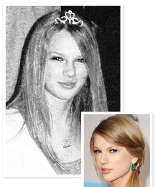 ACM Awards 2012: See Taylor Swift's Transformation!