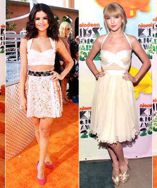 Kids' Choice Awards 2012 Red Carpet: What Everyone Wore!