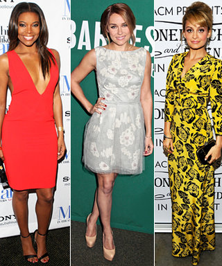Which Look Did You Like Best This Week?
