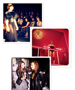 Are You on Instagram? Follow InStyleMagazine!