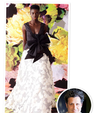 Isaac Mizrahi to Design Bridal; Sold Exclusively at Kleinfeld