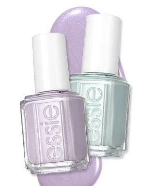 4 New Nail Polish Colors to Wear to a Wedding