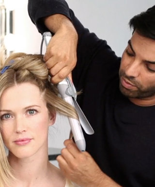 Watch This Now: 3 How-to Hairstyle Videos