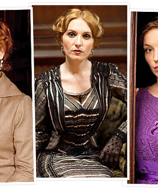 Exclusive Details: The Making of ABC's Titanic Costumes