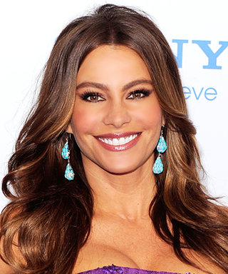 The Three Stooges Now in Theaters: See Sofia Vergara's Transformation