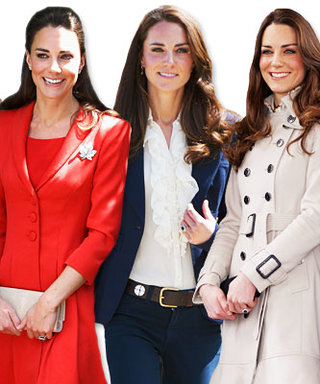 The Fashion Power of Duchess Catherine