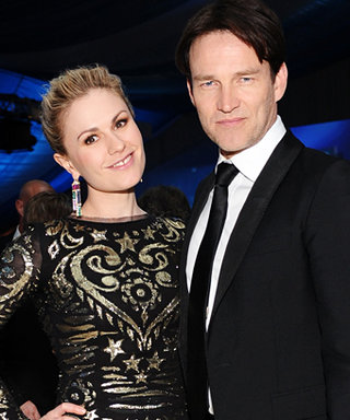 Baby News: Anna Paquin Is Pregnant