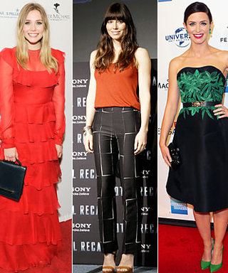 Poll: Who Was Best Dressed This Week?